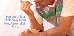 very effective medical massage modality that gets clients out of pain long term